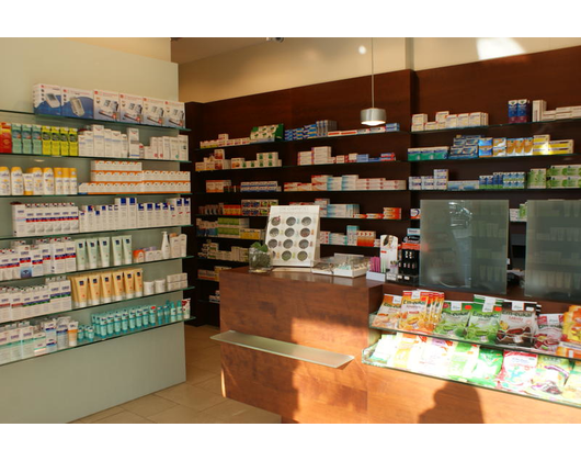 Kundenbild klein 5 Falkenstein - Apotheke Inh. Bahman Ansari