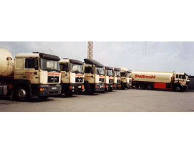 Kundenbild klein 5 Stoffmehl Mineraloel GmbH