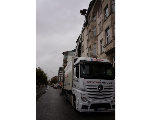 Kundenbild klein 3 Umzüge Langen GmbH & Co. KG