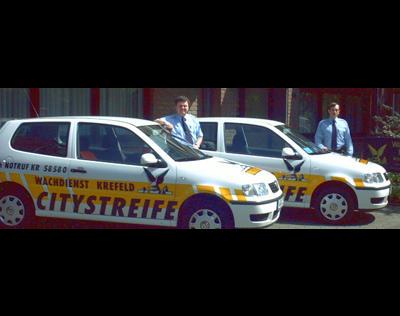 Kundenbild klein 2 Wachdienst Wilhelm Esters GmbH