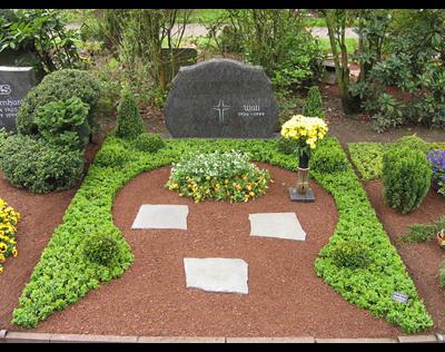 Kundenbild klein 2 Friedhofsgärtnerei Stockrahm Manfred Inh. Dipl.-Ing. (FH) Kai Stockrahm