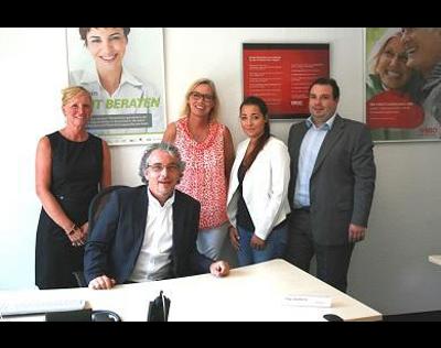 Kundenbild groß 1 Aulbach & Partner ERGO Subbdirektion Versicherungsagentur