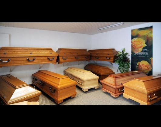 Kundenbild klein 4 Bestattungen Lange Inh. Stefan Lange