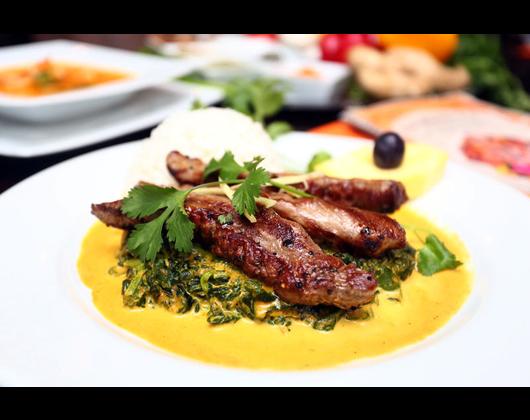 Kundenbild klein 3 Indisches Restaurant Namaste