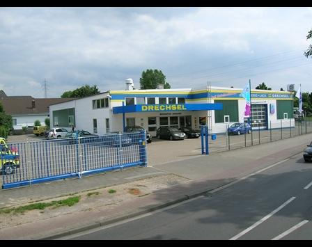 Kundenbild klein 1 Autolackiererei Drechsel GmbH & Co. KG