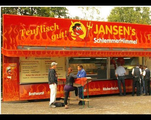 Kundenbild groß 1 Catering Jansen
