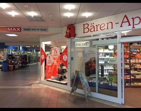 Kundenbild klein 3 Bären - Apotheke Antje Zöllner