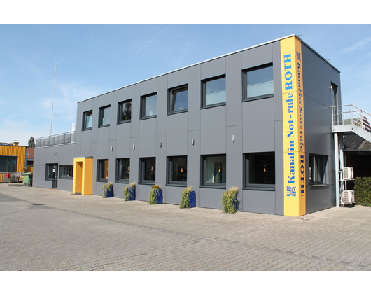 Kundenbild klein 1 Rohrreinigung W. Roth GmbH
