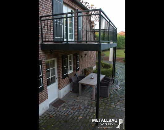 Kundenbild klein 6 Metallbau van Lipzig