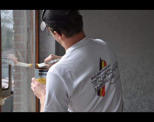 Kundenbild klein 4 Brendgen Maler & Wärmedämmarbeiten