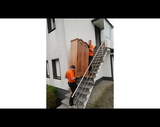 Kundenbild klein 9 Umzüge Hirsch