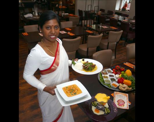 Kundenbild klein 4 Indisches Restaurant Namaste