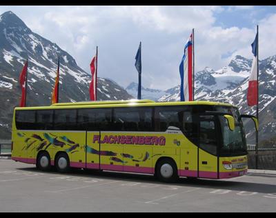 Kundenbild groß 1 Omnibus Flachsenberg