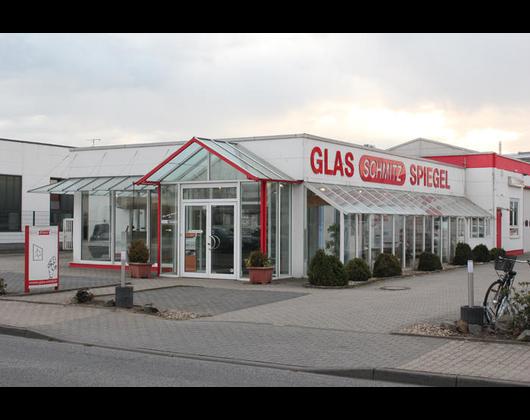 Kundenbild groß 1 Glas-Schmitz-Spiegel GmbH
