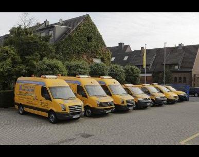 Kundenbild klein 4 Rohrreinigung W. Roth GmbH