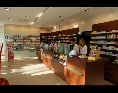 Kundenbild klein 6 Falkenstein - Apotheke Inh. Bahman Ansari