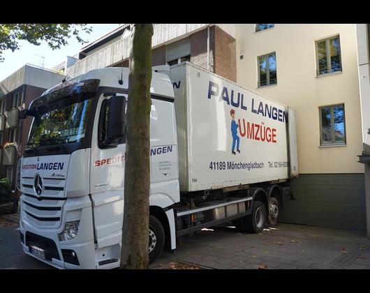 Kundenbild klein 5 Umzüge Langen GmbH & Co. KG