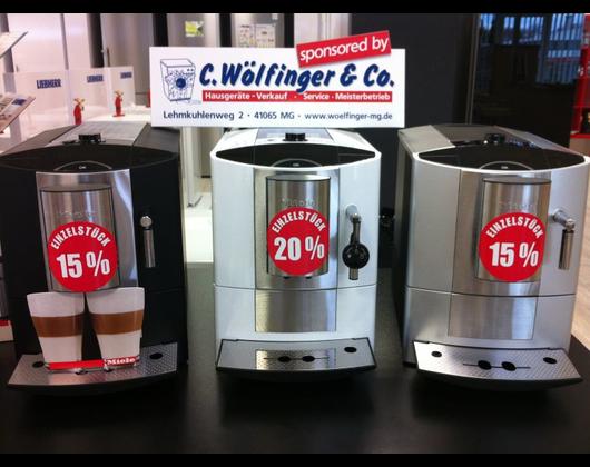Kundenbild klein 2 AEG - Exclusiv-Partner C. Wölfinger & Co.