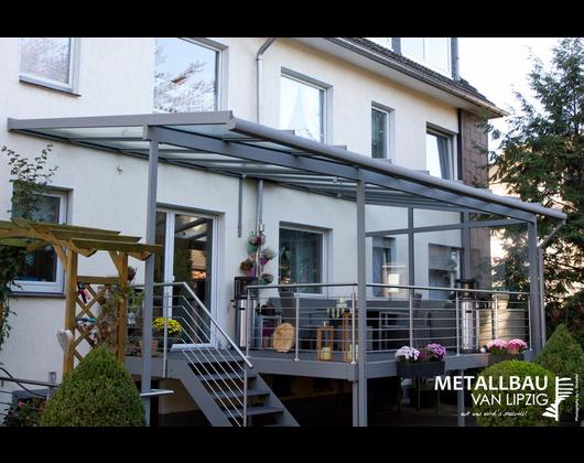 Kundenbild klein 9 Metallbau van Lipzig