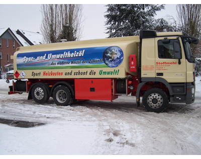 Kundenbild klein 4 Stoffmehl Mineraloel GmbH