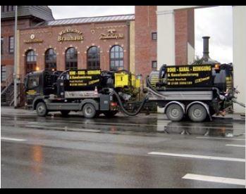 Kundenbild klein 1 Rohr-Kanal-Reinigung & Kanalsanierung Remondis