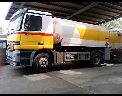 Kundenbild groß 1 Heizöl Benten GmbH