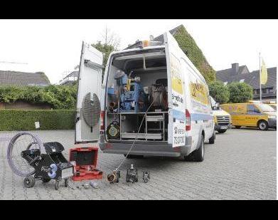Kundenbild klein 5 Rohrreinigung W. Roth GmbH