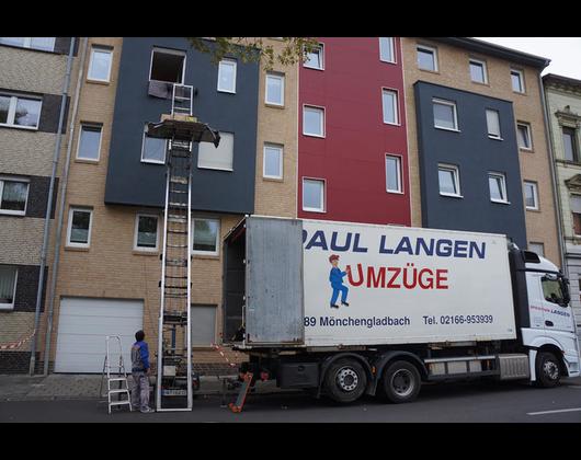 Kundenbild klein 6 Umzüge Langen GmbH & Co. KG