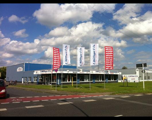 Kundenbild klein 1 AEG - Exclusiv-Partner C. Wölfinger & Co.