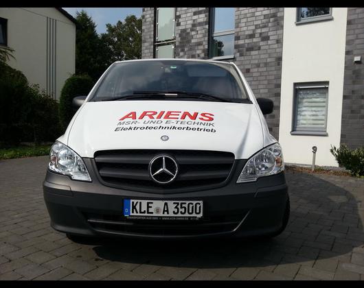 Kundenbild klein 5 Ariens MSR- u. E-Technik