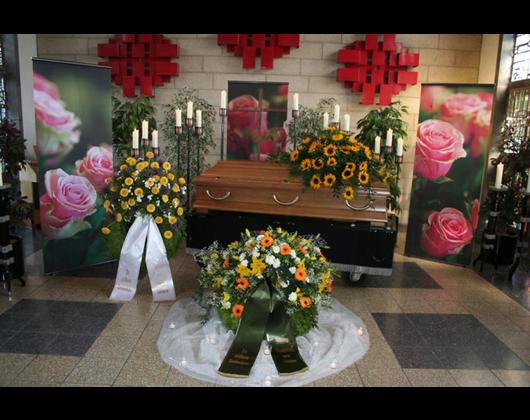 Kundenbild klein 8 Bestattungen Lange Inh. Stefan Lange