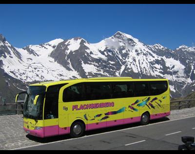 Kundenbild klein 6 Omnibus Flachsenberg