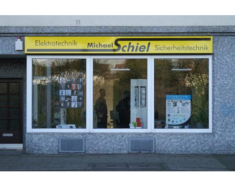 Kundenbild klein 1 Elektroinstallation Schiel Michael