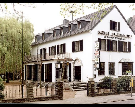 Kundenbild klein 1 Restaurant Hotel Buchenhof