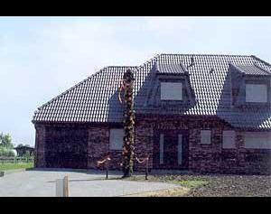 Kundenbild klein 4 Dachdecker Janssen