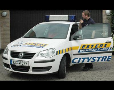 Kundenbild klein 1 Wachdienst Wilhelm Esters GmbH