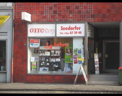 Kundenbild groß 1 Seedorfer Otto Shop