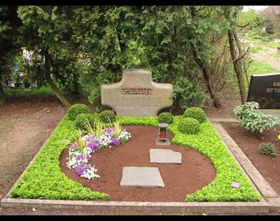 Kundenbild klein 5 Friedhofsgärtnerei Stockrahm Manfred Inh. Dipl.-Ing. (FH) Kai Stockrahm