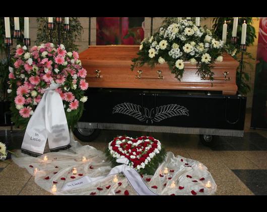 Kundenbild klein 6 Beerdigungen Lange Inh. Stefan Lange