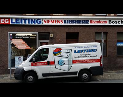 Aeg Kühlschrank Kundendienst : Waschmaschinenreparaturen leiting gmbh in oberhausen ⇒ in das Örtliche