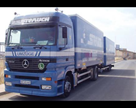 Kundenbild groß 1 Strauch GmbH