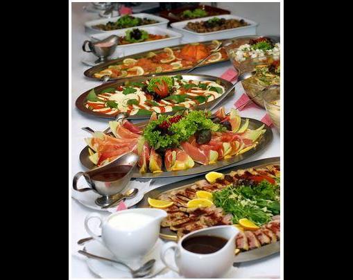 Kundenbild klein 4 Catering Jansen