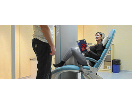 Kundenbild klein 3 Radiologie Gemeinschaftspraxis am Krankenhaus Maria-Hilf