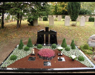 Kundenbild klein 6 Friedhofsgärtnerei Stockrahm Manfred Inh. Dipl.-Ing. (FH) Kai Stockrahm