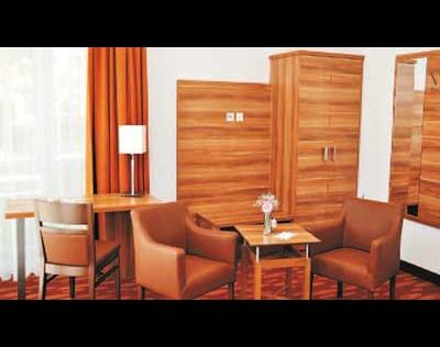 Kundenbild klein 1 Hotel Nimweger Tor