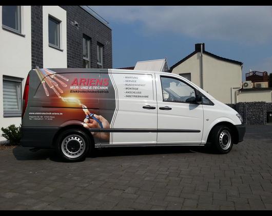 Kundenbild klein 2 Ariens MSR- u. E-Technik