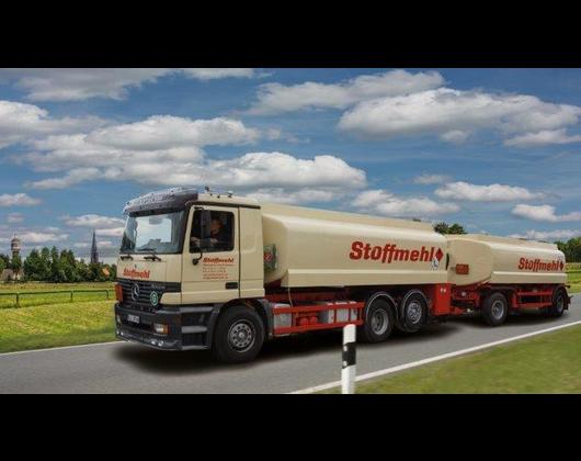 Kundenbild groß 1 Stoffmehl Mineraloel GmbH