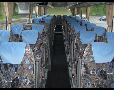 Kundenbild klein 3 Omnibus Flachsenberg