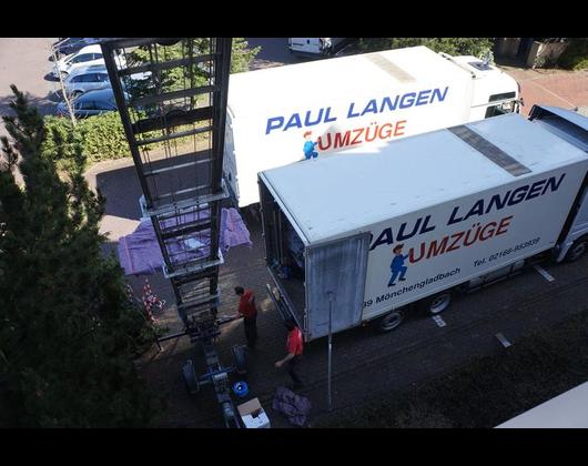 Kundenbild klein 9 Umzüge Langen GmbH & Co. KG