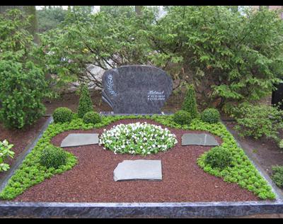 Kundenbild klein 7 Friedhofsgärtnerei Stockrahm Manfred Inh. Dipl.-Ing. (FH) Kai Stockrahm